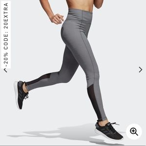 🛍🏃♀️Adidas Parley Recycled Materials Leggings